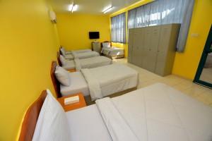 8 غرفة عائلية او مشتركة